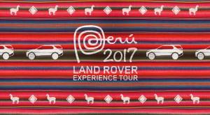 Land-Rover-Experience-Tour 2017 führt nach Peru. © spothits/Land Rover