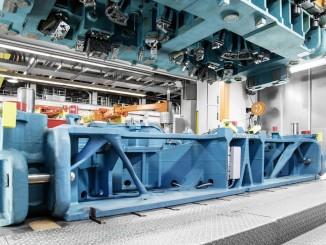 Leichtere Werkzeuge von Audi sparen Energie. © spothits/Audi