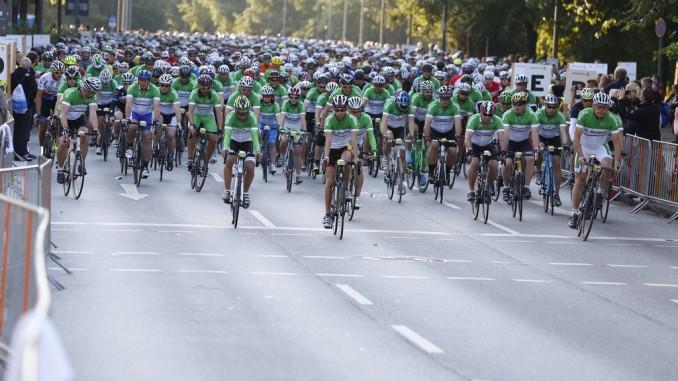 Skoda setzt Radsport-Engagement fort. © spothits/Skoda
