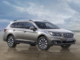 Mehr Assistenzsysteme für den Subaru Outback. © spothits/Auto-Medienportal.Net/Subaru