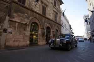 Mercedes-Benz sponsert die Mille Miglia. © spothits/Daimler
