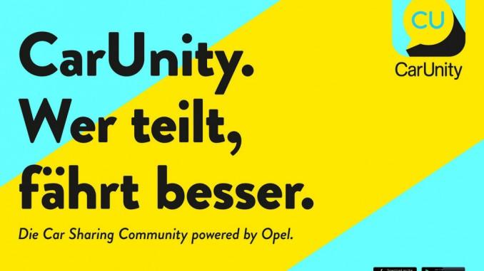 Opel zeigt Carsharing-Konzept auf der Cebit. © spothits/Opel