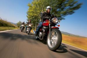 Ratgeber: Vor der ersten Ausfahrt das Motorrad checken. © spothits/Louis/GTÜ