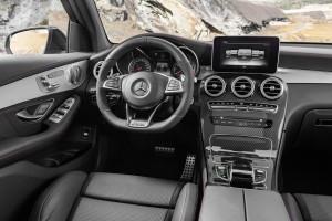New York 2016: Erstes Midsize-SUV von AMG. © spothits/Daimler