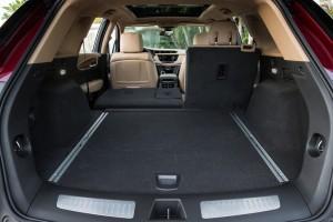 Cadillac XT5: Alternative für Individualisten. © spothits/Auto-Medienportal.Net/Jeff Jablansky