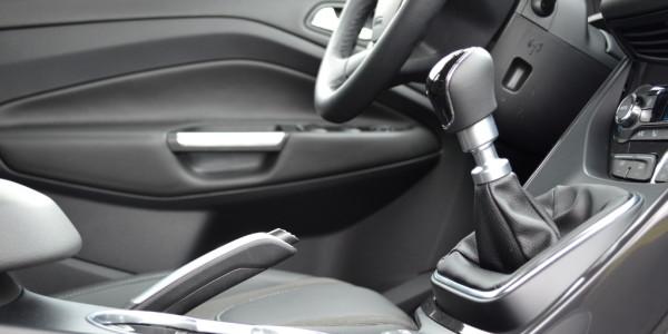 Test: Ford Kuga Titanium 1.5-Liter EcoBoost. © spothits