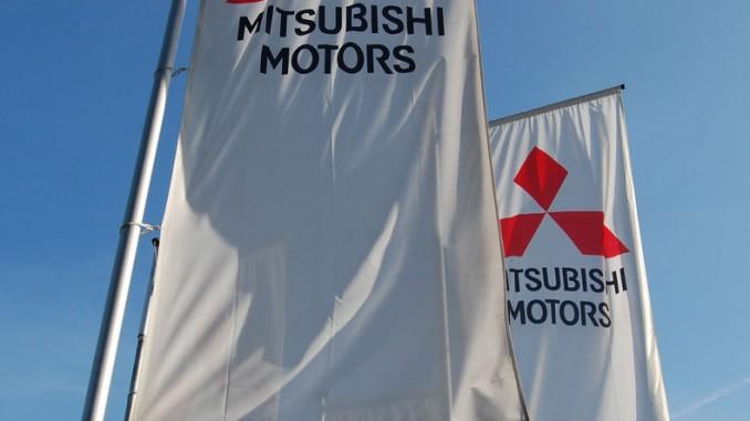 Abgas: Mitsubishi hat in Japan getrickst. © spothits/
