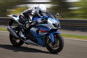 Gebrauchtmotorräder: Vor allem Supersportler sind gefragt. © spothits/Foto: Reiner H. Nitschke-Verlag