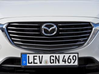 Mazda steigert Marktanteil in Europa . © spothits/Mazda./Foto: Auto-Medienportal.Net/Mazda
