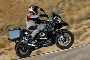 BMW mit bestem Motorradabsatz gestartet. © spothits/BMW R 1200 GS Adventure. Foto: Auto-Medienportal.Net/BMW