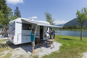 Saisonstart für Camper. © spothits/Campingurlaub./Foto: Auto-Medienportal.Net/ADAC