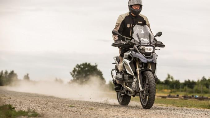 Ratgeber: Start in den Motorrad-Frühling. © spothits/ADAC-Motorradtraining. Foto: ADAC