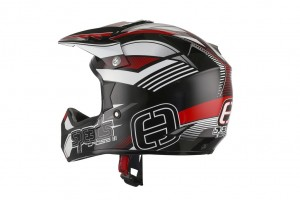 Speeds optimiert Offroad-Helm. © spothits/Speeds Cross III. Foto: Speeds