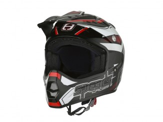 Speeds optimiert Offroad-Helm. © spothits/Speeds Cross III. Foto: Speeds