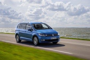 Zwei neue Motoren für den VW Touran. © spothits/Volkswagen Touran. Foto: Volkswagen