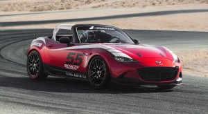 "Mazda startet ""Friends of MX-5""-Programm. © spothits/Mazda-Programm ""Friends of MX-5"". Foto: Mazda"