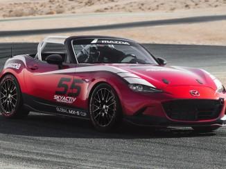 """Mazda startet """"Friends of MX-5""""-Programm. © spothits/Mazda-Programm """"Friends of MX-5"""". Foto: Mazda"""