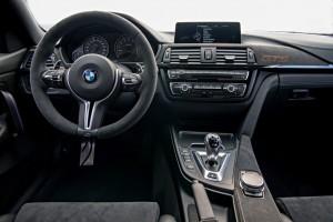 BMW M4 GTS: Schärfer geht es nicht. © spothits/BMW M4 GTS./Foto: BMW