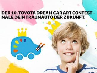 """""""Flower-Power-Schaf-Car"""" und Amphibienfahrzeug gewinnen """"Toyota Dream Car Contest"""". © spothits/Toyota Dream Car Contest./Foto: Toyota"""