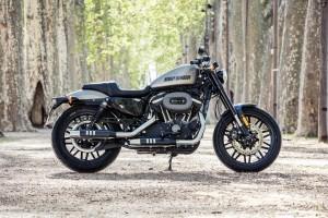 Nun hat auch Harley-Davidson eine Roadster. © spothits/Harley-Davidson Roadster./Foto: Harley-Davidson