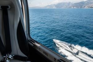 Mit dem Silberpfeil durchs Mittelmeer. © spothits/Arrow460–Granturismo./Foto: Hersteller