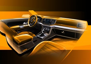 Volkswagen Amarok erhält bald das Markengesicht. © spothits/Volkswagen Amarok./Foto: Hersteller