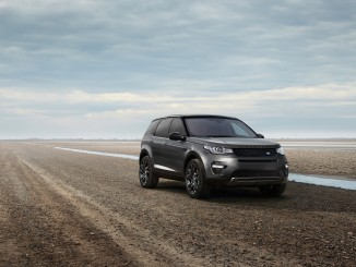 Land Rover Discovery Sport sucht nach verlorenen Gegenständen. © spothits/Land Rover Discovery Sport./Foto: Land Rover
