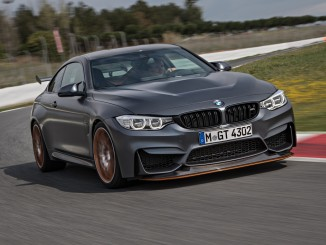 DTM: BMW M4 GTS wird Safety Car . © spothits/BMW M4 GTS./Foto: BMW