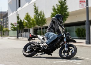 Zero jetzt auch als Leichtkraftrad. © spothits/Zero S./Foto: Zero Motorcycles