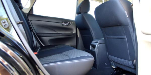 Test Nissan Pulsar 1.6 DIG-T Sport: Dynamisch und familientauglich. © spothits