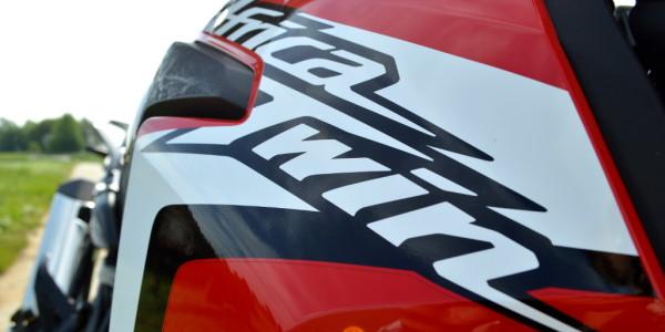 Honda CRF1000L Africa Twin: Die Legende lebt. © spothits