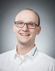 Knaus: Jürgen Thaler neuer Produkmanager. © spothits/Knaus TabbertKnaus: Jürgen Thaler neuer Produkmanager. © spothits/Knaus Tabbert