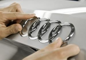 Audi wächst weltweit. © spothits/Foto: Auto-Medienportal.Net/Audi
