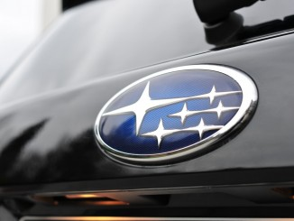 Aus Fuji Heavy Indsutries wird Subaru Corporation. © spothits/Subaru./Foto: Auto-Medienportal.Net/Subaru
