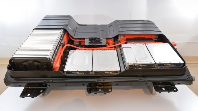 Nissan entwickelt neue Methode zur Batterieanalyse. © spothits/Auto-Medienportal.Net/Nissan