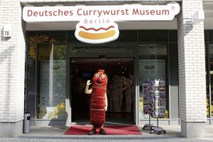 Volkswagen beteiligt sich mit Currywurst am Museumstag. © spothits/Deutsches Currywurst-Museum./Foto: Volkswagen