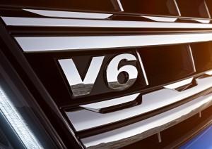 Neuer Sechszylinder für Volkswagen Amarok. © spothits/Volkswagen Amarok./Foto: Volkswagen