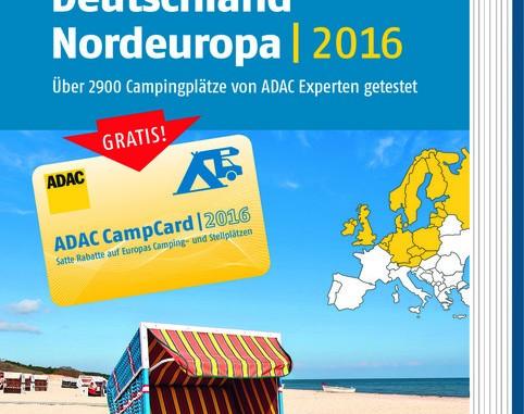 Rabatte mit der ADAC-Camp-Card. © spothits/ADAC-Campingführer./Foto: ADAC