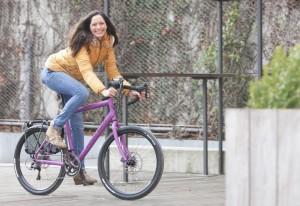 Nicht nur die neuen Pedelecs begeistern die Tester. © spothits/Flyer TX./Foto: Pressedienst Fahrrad