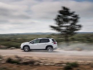 Peugeot 2008: Kleiner Abenteurer tritt selbstbewusster auf. © spothits/Peugeot 2008./Foto: Auto-Medienportal.Net/Ute Kernbach