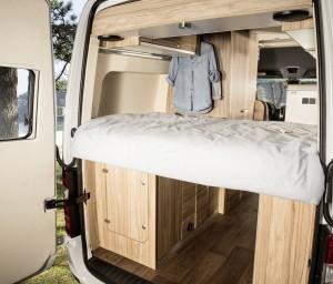 Reisevan mit Stern: Der neue Hymercar Grand Canyon S. © spothits/Hymercar Grand Canyon S-/Foto: Hersteller