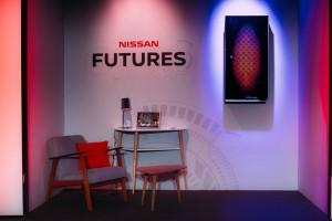 Nissan entwickelt Energiespeicher für Privathaushalte. © spothits/Heim-Energiespeicher X-Storage von Nissan und Eaton mit recycelten Batterien aus dem Leaf./Foto: Nissan