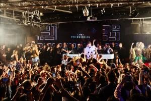 """20 Finalsiten des Mazda-DJ-Wettbewerbs stehen fest. © spothits/Mazda-DJ-Wettbewerb """"The Sound of Tomorrow""""./Foto: Mazda"""