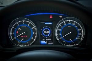 Suzuki Baleno: Flotter Dreier. © spothits/Auto-Medienportal.Net