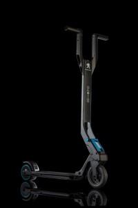 Peugeot 3008 kommt mit E-Kick. © spothits/Peugeot