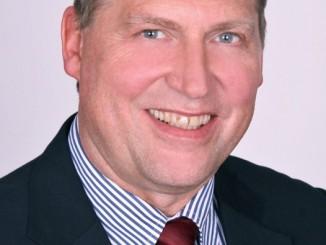 Baches ist Büse-Geschäftsführer. © spothits/Büse