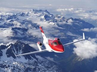Hondas Flieger erhält Europa-Zulassung. © spothits/Honda