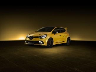 Renault bringt Clio mit 273 PS. © spothits/Renault