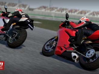 Videospiel: 39 Ducati auf 13 Strecken. © spothits/Ducati