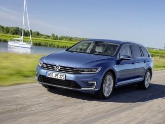 Test VW Passat TDI 2.0 BlueMotion: Jenseits des Debakels. © spothits/Volkswagen